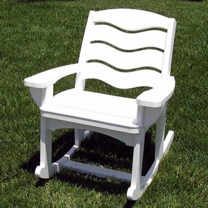 extra wide lawn chairs blue bungee chair how to find plus size patio furniture lovetoknow rocker