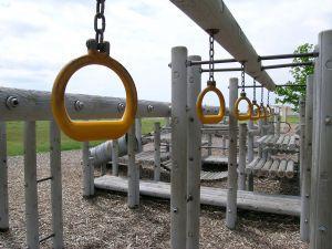 Playground Hazards
