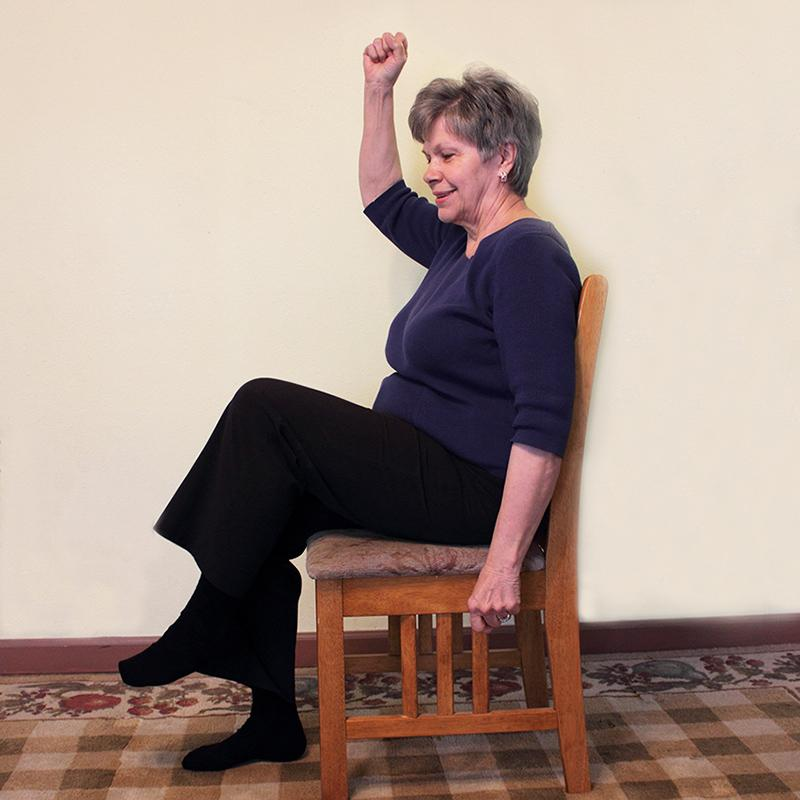 chair exercise for seniors handout high back ribbed office best exercises pictures to pin on pinterest - pinsdaddy