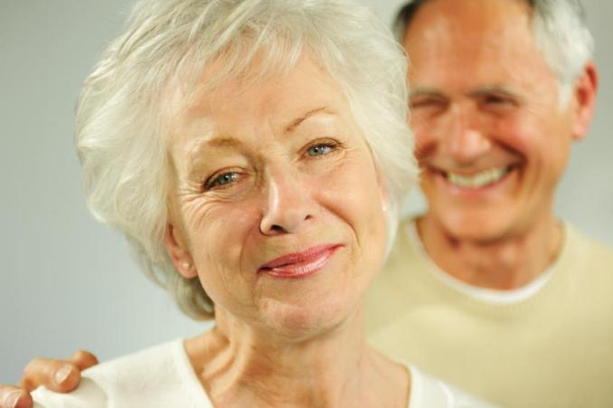 Image Result For Short Hairstyles For Senior Women