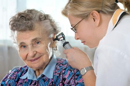 Free Hearing Aids for the Elderly  LoveToKnow