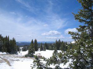 Snowy Mountain Lodge  LoveToKnow