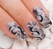 bold nail design slideshow