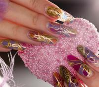 Bold Nail Design Pictures [Slideshow]