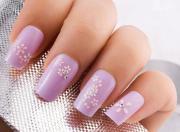 prom nails slideshow