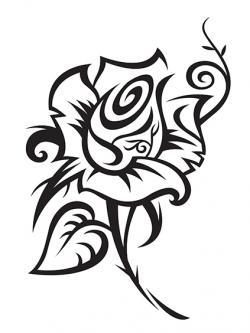 white rose tattoos lovetoknow