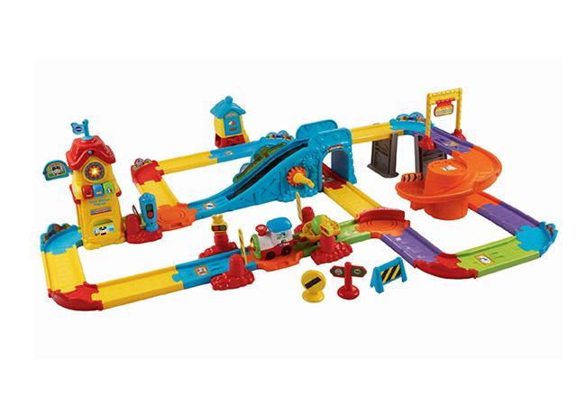 Toy Train Options [Slideshow]