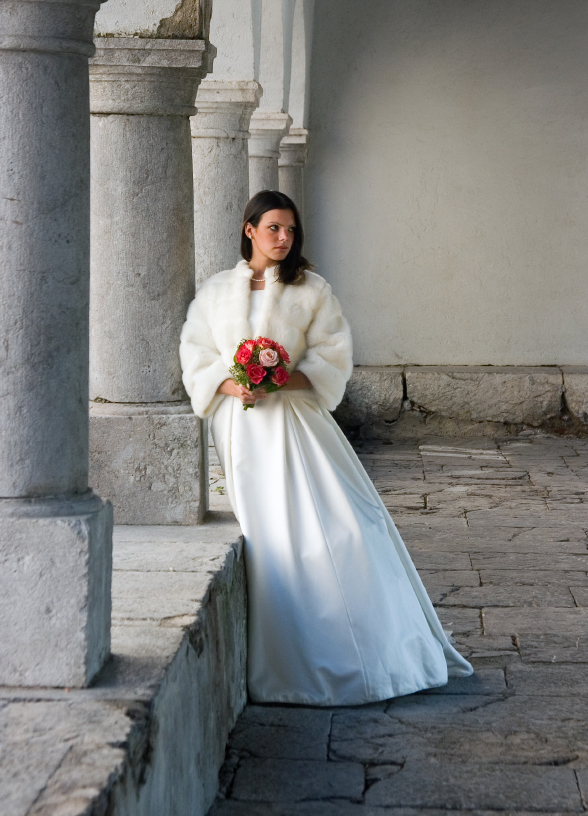 Christmas Wedding Dresses  LoveToKnow