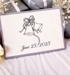 black and white wedding clipart [ 2121 x 1414 Pixel ]