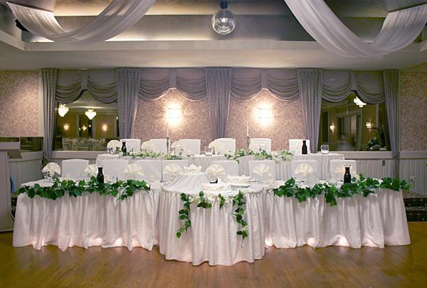 Banquet Room Pictures For Wedding Receptions Slideshow