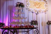 Photos of Wedding Reception Decorations [Slideshow]