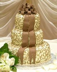 Pictures of Wedding Cakes  LoveToKnow
