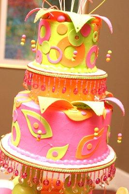 Gallery of Crazy Wedding Cakes  LoveToKnow