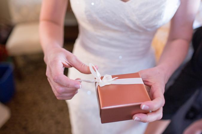 wedding gifts from the