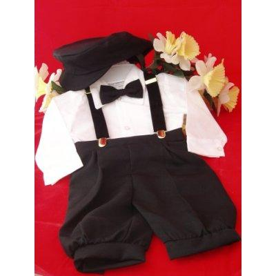 Short Sets for Ring Bearers  LoveToKnow