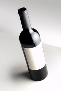 5 free wine label