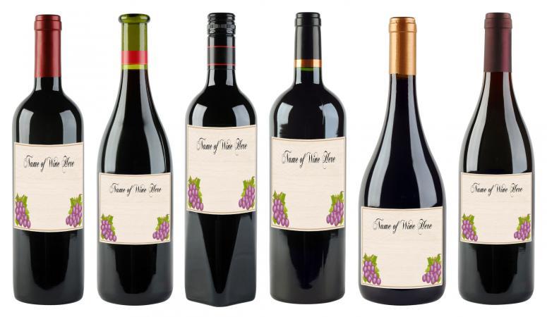 6 free printable wine