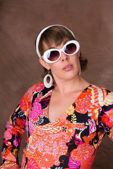 1960s Women Fashion Accessories