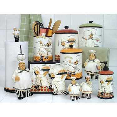 Home Dynamix Designer Chef Collection Anti Fatigue Multicolor Kitchen Mat 24