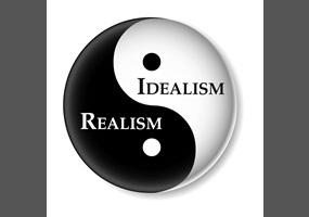 Idealism Vs Materialism
