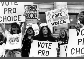 Image result for roe v. wade