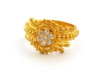 Wedding Ring Designs For Women: Ladies Gold Ring Designs