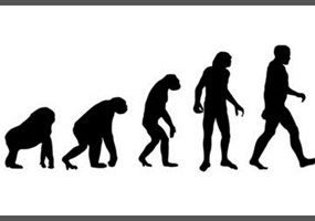 Can you prove that the evolution theory of Charles Darwin
