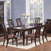 Dining Table: Formal Dining Table Set Up
