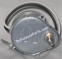 luther vandross: furnace damper