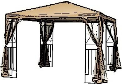 Outdoor Metal Mesh Outdoor Furniture Bizrate