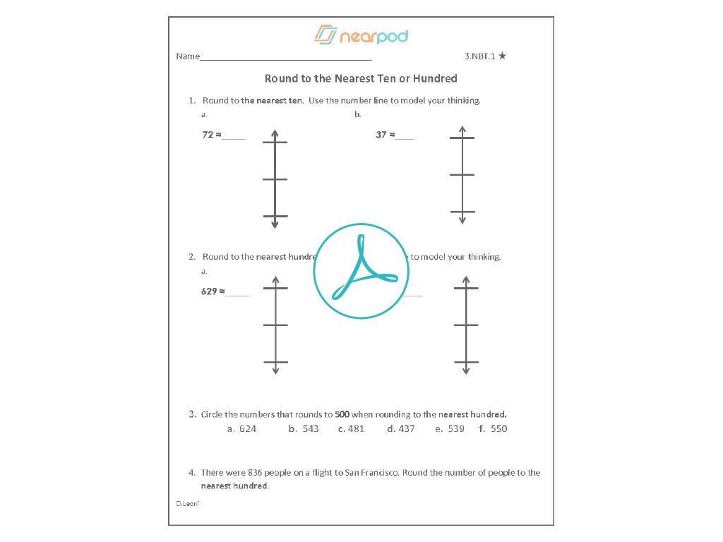 medium resolution of Nearpod