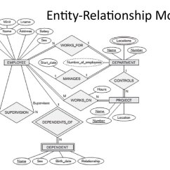 Data Model Entity Relationship Diagram 1992 Toyota Pickup Alternator Wiring Analysis And Design Of Systems