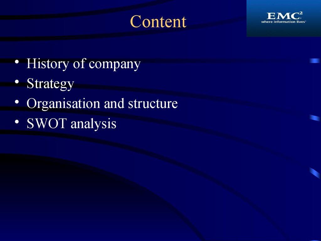 emc data diagram process template word corporation презентация онлайн