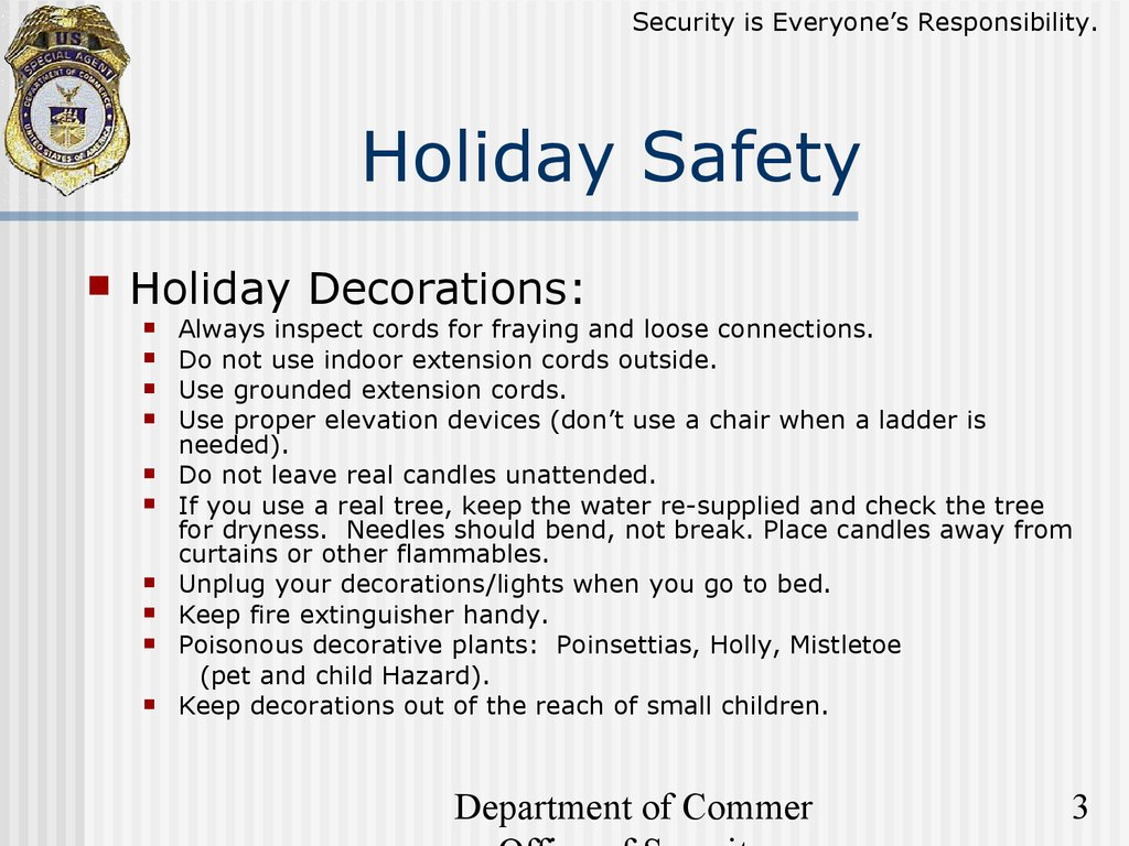 fishing ladder chair victorian rail holiday safety tips - презентация онлайн