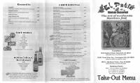 El Patio Mexican Restaurant - Reviews & Menu - Waterford 48327