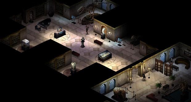 Shadowrun Returns Berlin aims for October DLC