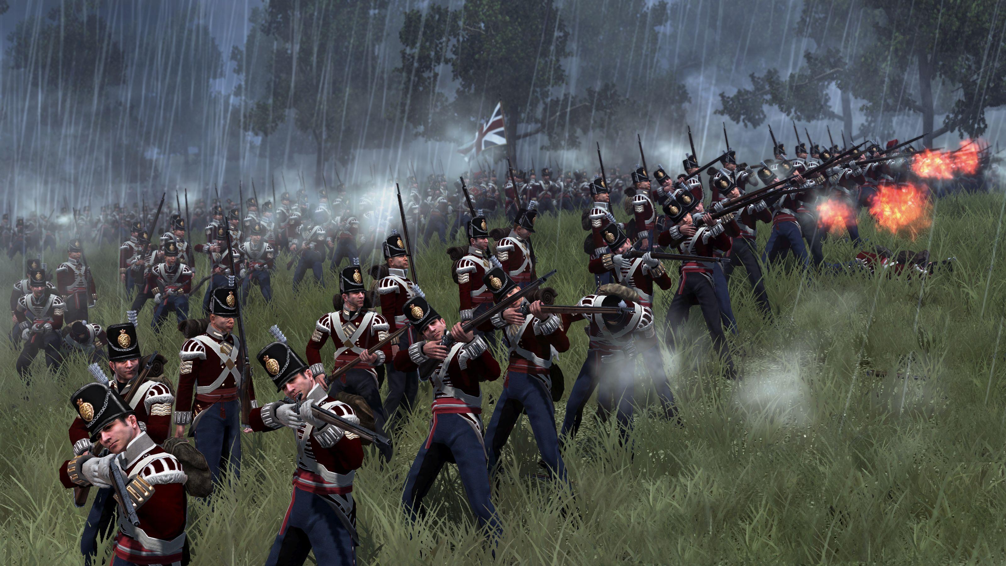 Total War Shogun 2 Fall Of The Samurai Wallpaper Hd Napoleon Total War Gold Edition Screenshots Video