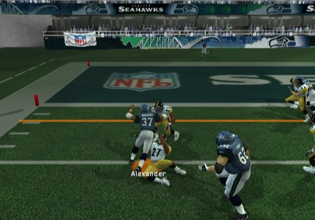 Madden NFL 07 Screenshots Video Game News Videos And File Downloads For PC And Console Games