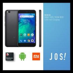 Diskon Gede Xiaomi Redmi Go 1/8 Ram 1Gb/8Gb Garansi Resmi Tam Indonesia Berkualitas