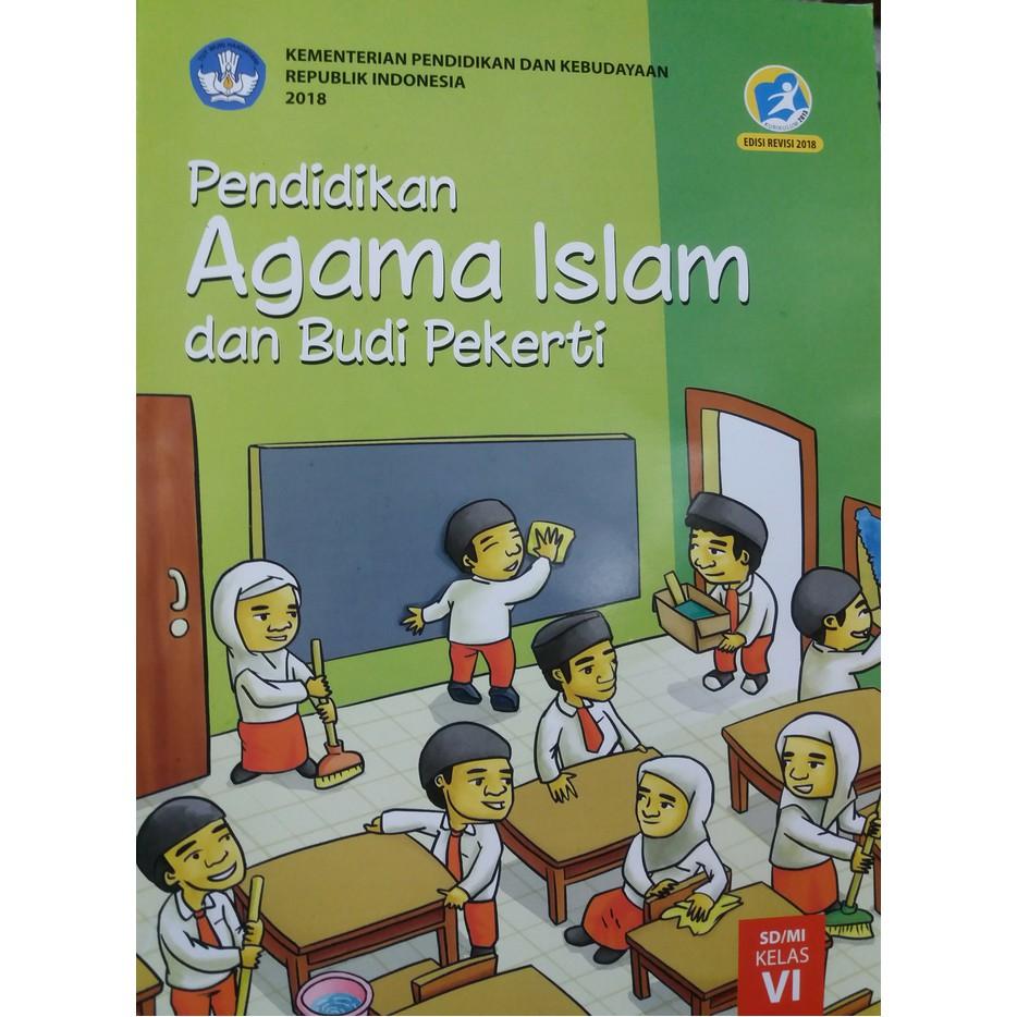 Kumpulan kunci jawaban pai kelas 4 halaman 21, 22 pendidikan agama islam dan budi pekerti soal pelajaran 2 semester 1 buku siswa kurikulum. Kunci Jawaban Pendidikan Agama Islam Dan Budi Pekerti Kelas 6 Kurikulum 2013