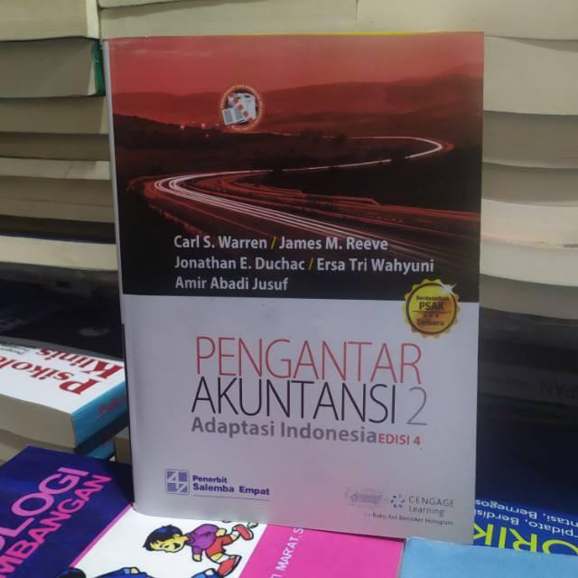 Akuntansi manajemen informasi untuk pengambilan keputusan. Kunci Jawaban Buku Pengantar Akuntansi Adaptasi Indonesia