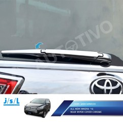 Ukuran Wiper Grand New Avanza 2015 Agya Trd Black Frameless All Xenia Bosch Clear Advantage 21 14 Shopee Indonesia
