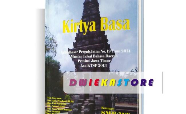 Buku Lantip Bahasa Jawa Kelas 8 Kurikulum 2013 Link Guru Cute766