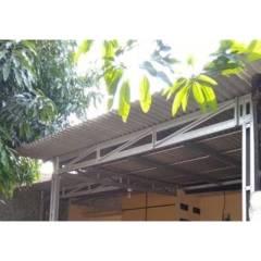 Harga Atap Baja Ringan Asbes Kanopi Shopee Indonesia