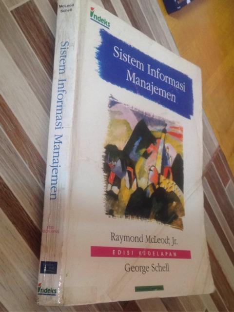 Sistem Informasi Manajemen Raymond Mcleod : sistem, informasi, manajemen, raymond, mcleod, Sistem, Informasi, Manajemen, Raymond, McLeod;, Shopee, Indonesia