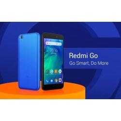 CM-RA25 Xiaomi Redmi Go 1/8 RAM 1GB ROM 8GB GARANSI RESMI TAM