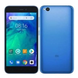 Hotsale Xiaomi Redmi Go Ram 1Gb Internal 8Gb Garansi Resmi Tam -