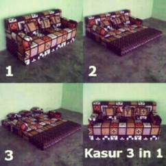 Harga Cover Sofa Bed Inoac Clean Your Eon Lg D23 Katun Nikita Shopee Indonesia
