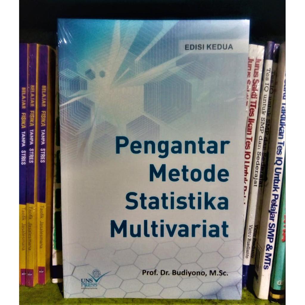 Statistika Univariat