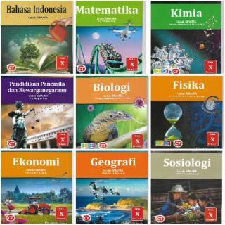 Beli lks matematika wajib intan pariwara kelas 10 semester 2 di bekasi,indonesia. Buku Lks PR kelas 10 11 12 SMA/MA Semester 1 tahun 2020